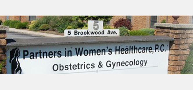 Carlisle Office – Partners in Women's Healthcare