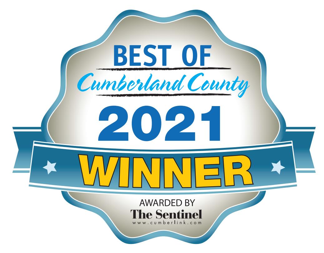 best of cumberland county 2021 winner